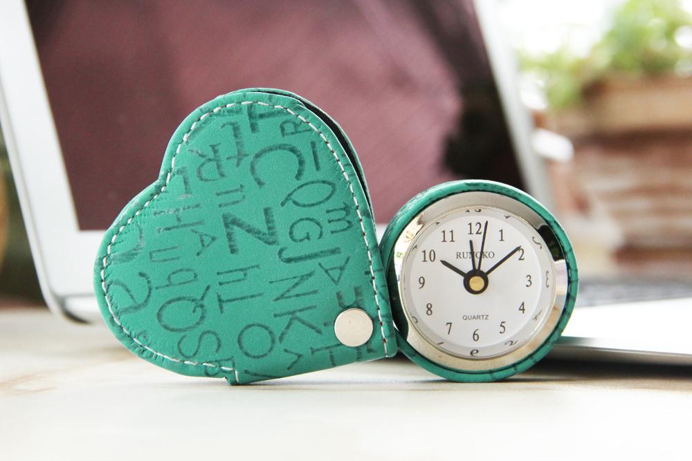 Сердечко будильник купить Киев